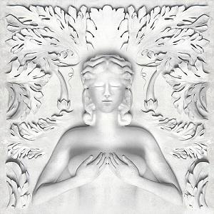 Kanye West Good Music Cruel Summer