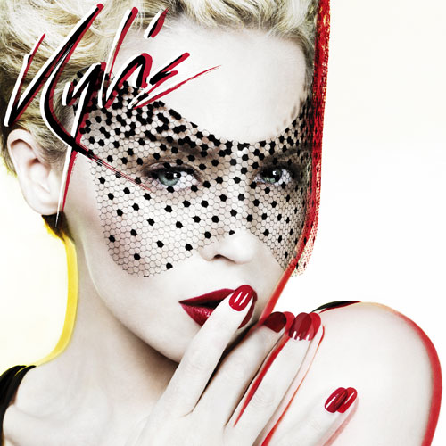 Kylie Minogue: X (2007)