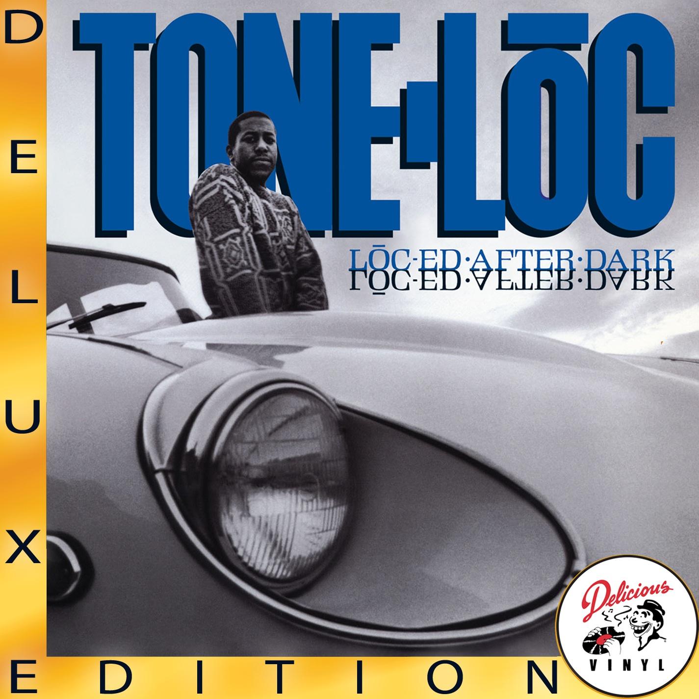 Tone Loc - Loc'ed After Dark (1989)