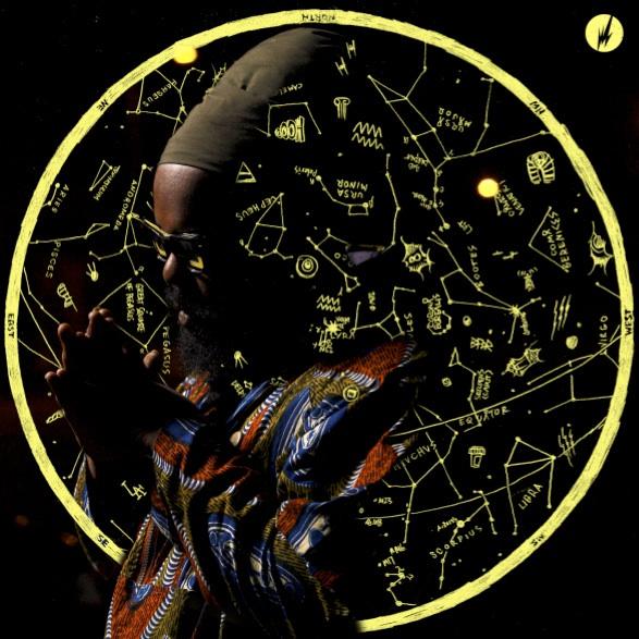 Resultado de imagen para Ras G - Brotha From Anotha Planet
